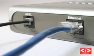 Sambungan LAN