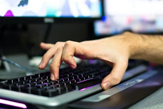 perawatan keyboard