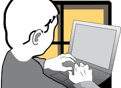 Tahap awal belajar komputer