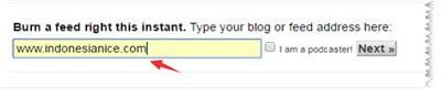 Alat promosi blog
