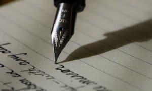 Menjadi penulis blog yang inspiratif