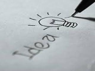 cara menulis artikel blog
