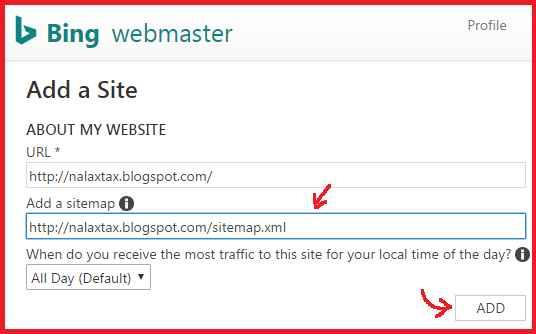 meningkatkan performa website di mesin telusur