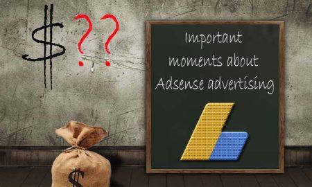 Pengumuman penting AdSense