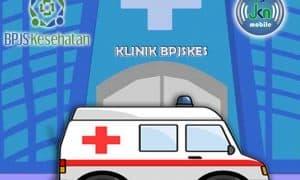 cara pindah klinik BPJS Kesehatan
