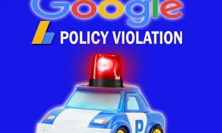 Policy Violation AdSense.jpg