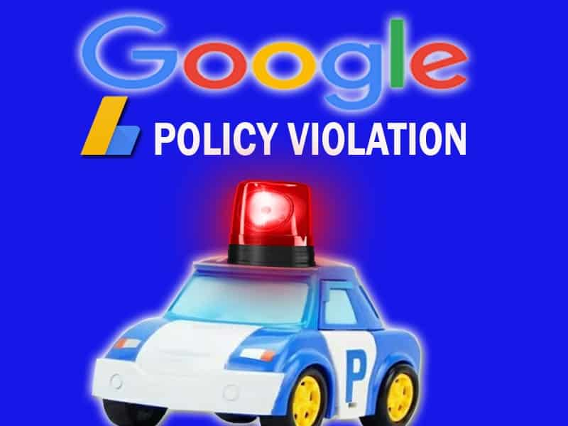 Policy Violation AdSense.jpg
