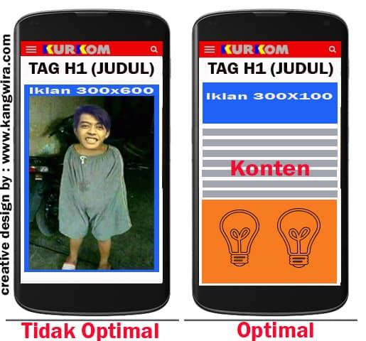 compare baner AdSense besar dan kecil.jpg