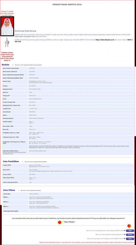 review biodata peserta SBMPTN.png