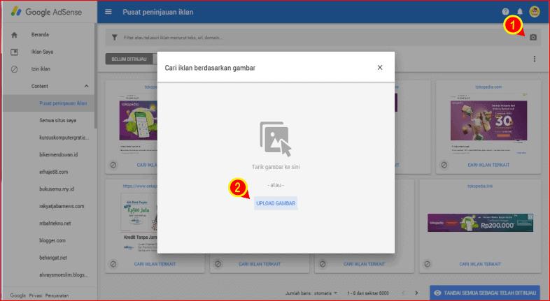 Navigasi Blokir Iklan AdSense Berdasarkan Gambar.png