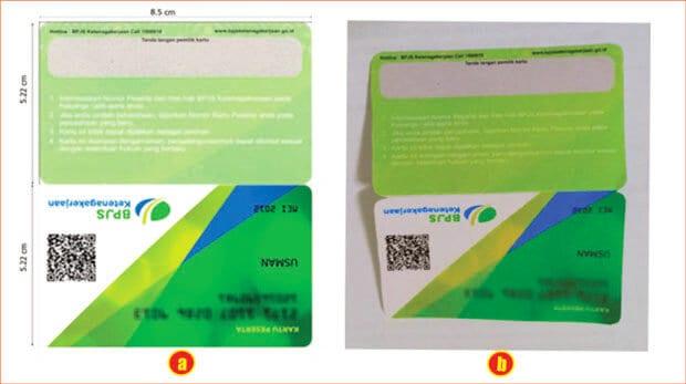 Tampilan belakang kartu BPJS Ketenagakerjaan setelah dikalibrasi dan dipotong.jpg