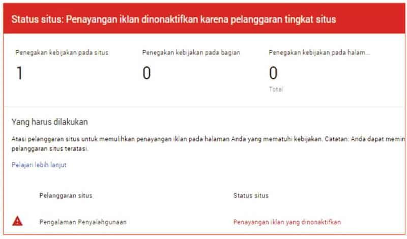 memperbaiki Pelanggaran tingkat situs.jpg