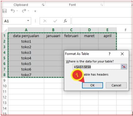 Setup format tabel microsoft excel.jpg