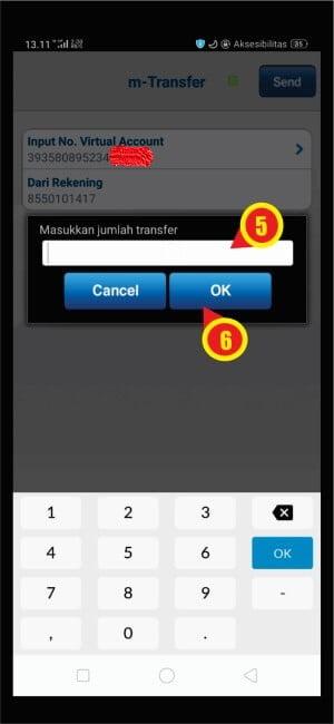 input nominal transfer pada aplikasi BCA Mobile.jpg