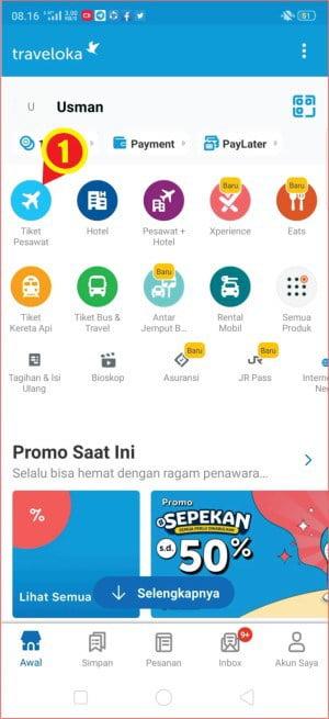 Tiket online di Traveloka.jpg
