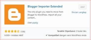 Plugin untuk memindahkan ribuan artikel blogspot ke WordPress.jpg