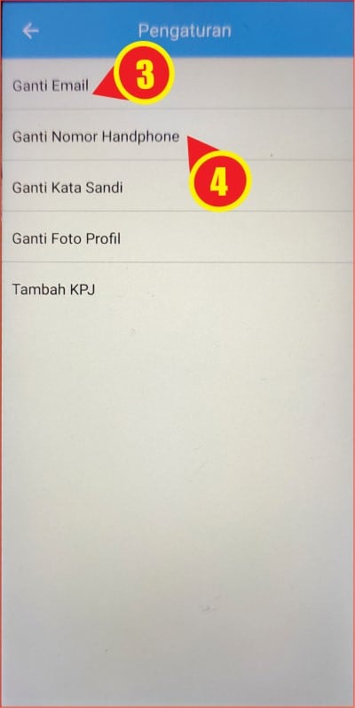 navigasi untuk merubah data kontak BPJSTKU.jpg