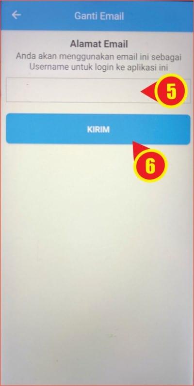 kolom input email pada aplikasi BPJSTKU.jpg