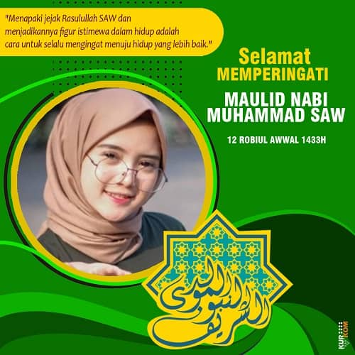 bingkai foto maulid nabi muhammad saw 1443 Hijriyah.jpg