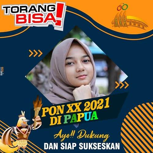 Twibbon PON XX Papua 2021.jpg
